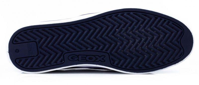 Полуботинки для детей Geox CIAK XK5179 размерная сетка обуви, 2017