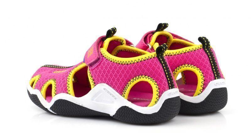Сандалии для детей Geox WADER XK5180 купить обувь, 2017
