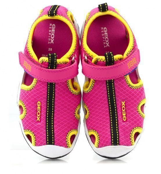 Сандалии для детей Geox WADER XK5180 брендовая обувь, 2017