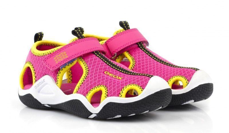 Купить Сандалии детские Geox WADER XK5180, Розовый