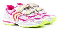 Кросівки дитячі Geox TOP FLY J5228A-014NF-C0162 - фото