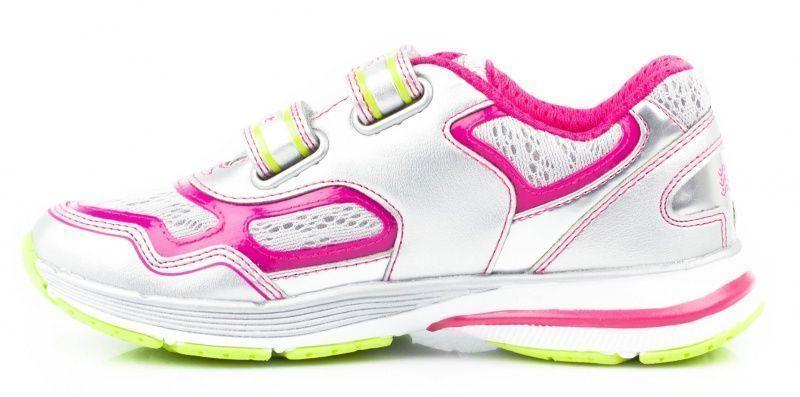 Кросівки  для дітей Geox TOP FLY J5228A-014NF-C0162 купити в Iнтертоп, 2017