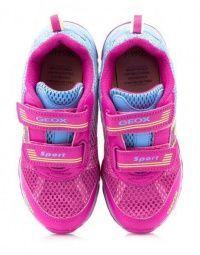 Кросівки дитячі Geox ANDROID XK5184 - фото