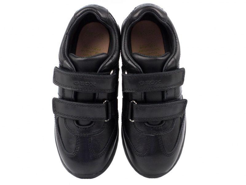 Полуботинки детские Geox J XITIZEN B. B - SMO.LEA XK5191 размеры обуви, 2017