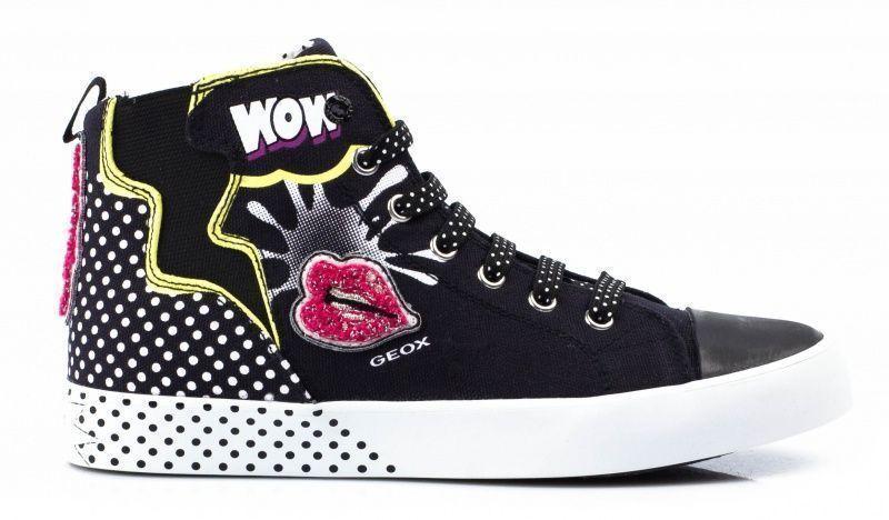Ботинки для детей Geox CIAK XK5193 купить обувь, 2017