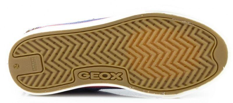 Geox Ботинки  модель XK5194, фото, intertop