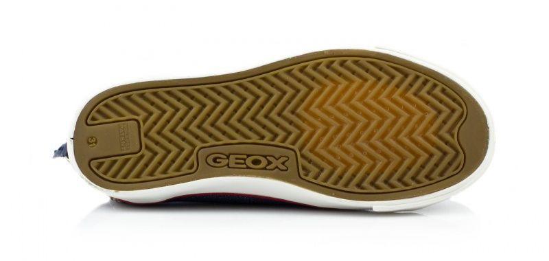 Geox Полуботинки  модель XK5195 , 2017