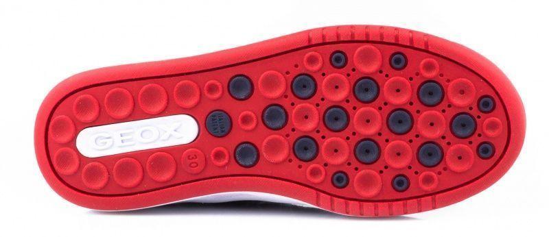 Полуботинки для детей Geox ROLK XK5196 размерная сетка обуви, 2017
