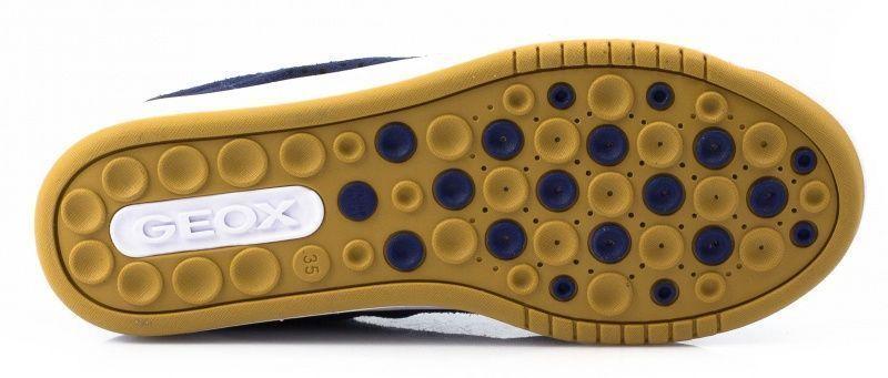 Полуботинки для детей Geox ROLK XK5197 размерная сетка обуви, 2017