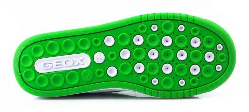 Полуботинки для детей Geox ROLK XK5198 размерная сетка обуви, 2017