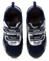 Кросівки  для дітей Geox LIGHT ECLIPSE 2 BO J621BB-014CE-C0673 взуття бренду, 2017