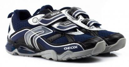 Кросівки  для дітей Geox LIGHT ECLIPSE 2 BO J621BB-014CE-C0673 купити в Iнтертоп, 2017