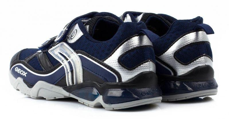 Geox Кроссовки  модель XK5200 размерная сетка обуви, 2017