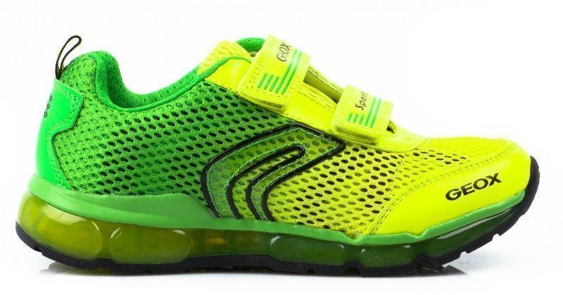 Кроссовки для детей Geox ANDROID XK5205 цена обуви, 2017