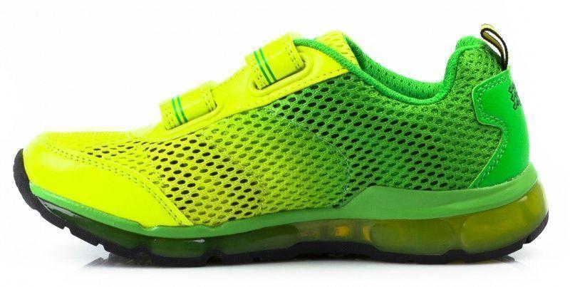 Кроссовки для детей Geox ANDROID XK5205 размерная сетка обуви, 2017