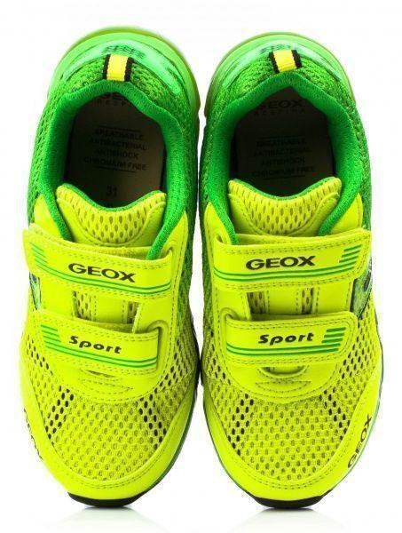 Кроссовки для детей Geox ANDROID XK5205 фото, купить, 2017