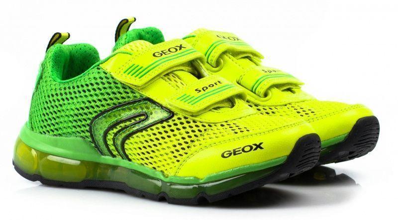 Geox Кроссовки  модель XK5205, фото, intertop