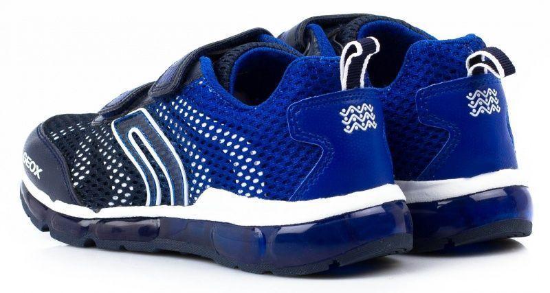 Geox Кроссовки  модель XK5206 размерная сетка обуви, 2017
