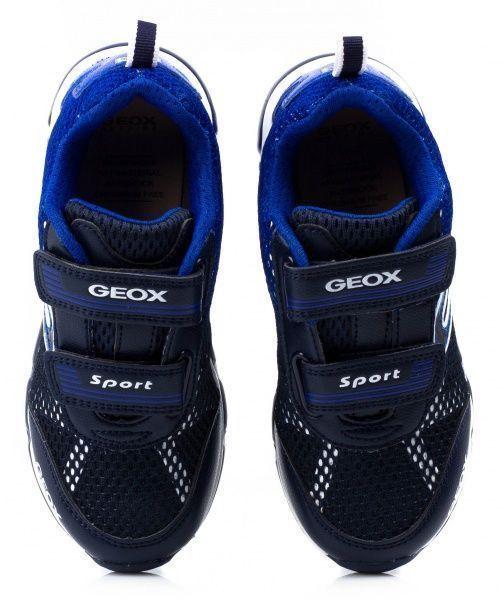Кроссовки для детей Geox ANDROID XK5206 фото, купить, 2017