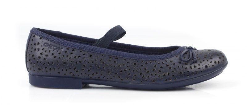 Туфли для детей Geox PLIE XK5207 размерная сетка обуви, 2017