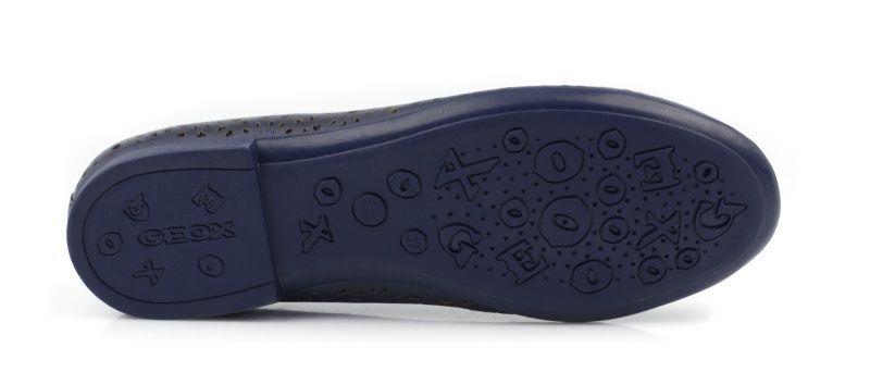 Geox Туфли  модель XK5207, фото, intertop