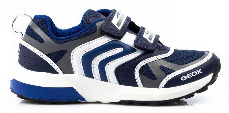 Кроссовки детские Geox ASTEROID XK5208 брендовая обувь, 2017