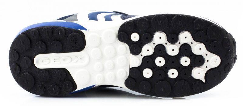 Кроссовки детские Geox ASTEROID XK5208 размерная сетка обуви, 2017