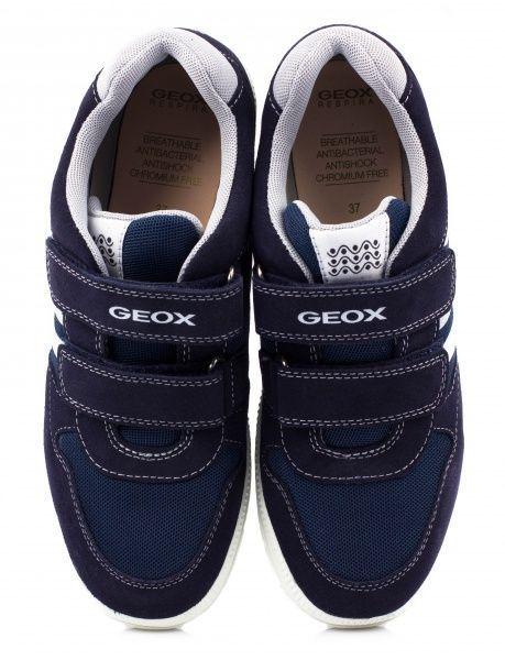 Geox Полуботинки  модель XK5210, фото, intertop
