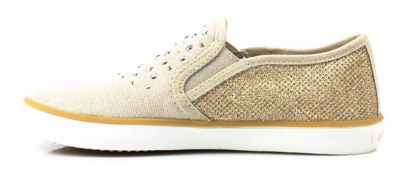 Geox Полуботинки  модель XK5214 размерная сетка обуви, 2017