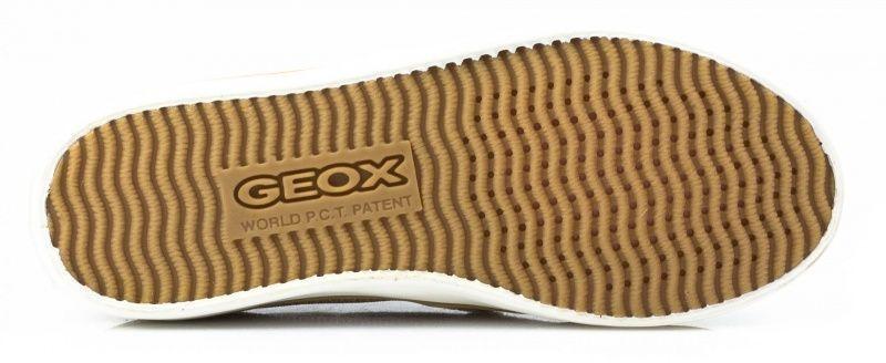 Geox Полуботинки  модель XK5214 , 2017