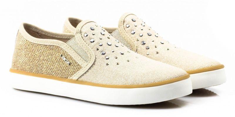 Geox Полуботинки  модель XK5214 размеры обуви, 2017