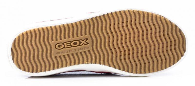 Geox Полуботинки  модель XK5215 , 2017