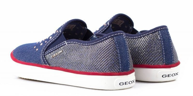 Geox Полуботинки  модель XK5215 купить обувь, 2017