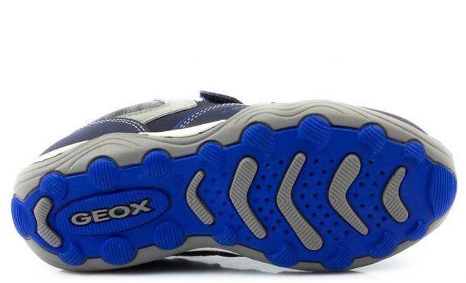 Полуботинки для детей Geox ARNO XK5218 размерная сетка обуви, 2017