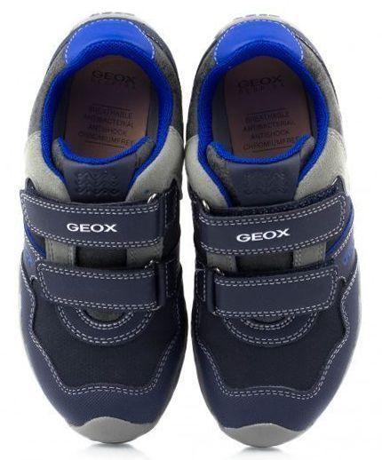 Geox Полуботинки  модель XK5218, фото, intertop