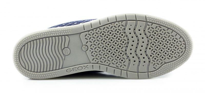 Geox Полуботинки  модель XK5219, фото, intertop