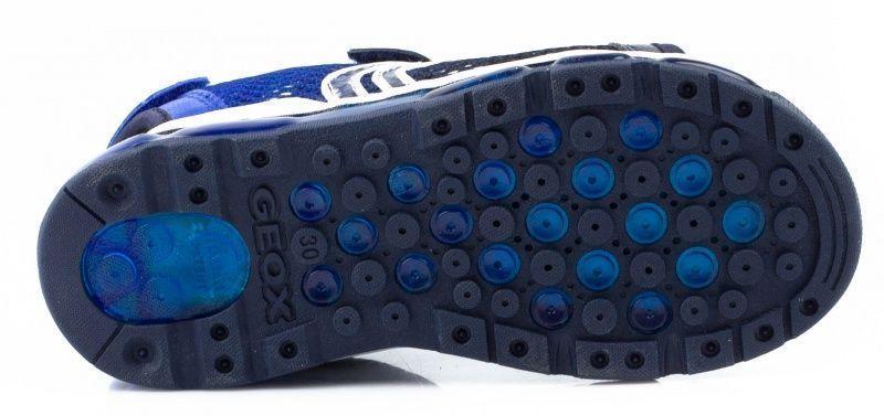 Сандалии для детей Geox ANDROID XK5224 размерная сетка обуви, 2017