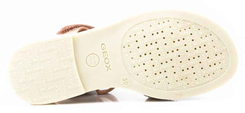 Geox Сандалии  модель XK5226 размеры обуви, 2017