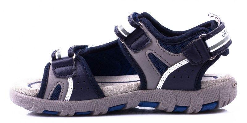 Сандалии для детей Geox PIANETA XK5227 цена обуви, 2017