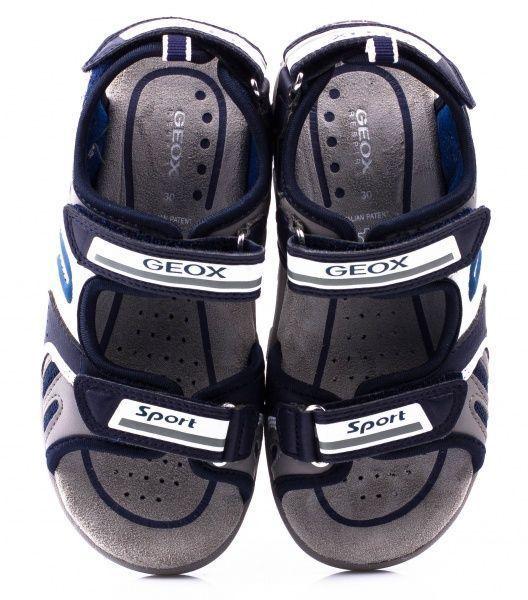 Geox Сандалии  модель XK5227 размерная сетка обуви, 2017