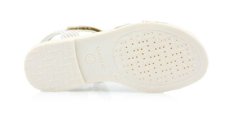 Сандалии детские Geox J S.KARLY G.D - PR.SY+MET.SY XK5228 размеры обуви, 2017