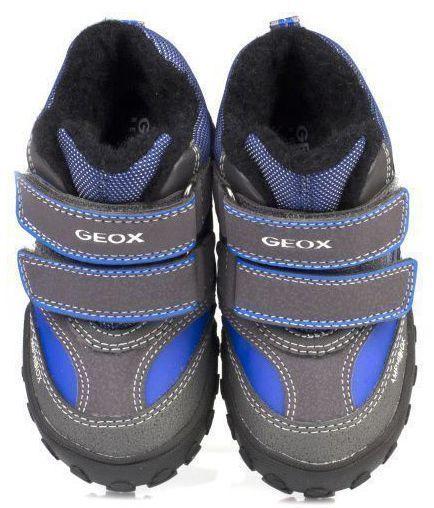 Ботинки для детей Geox B GULP B B. ABX B - DBK+NYLON XK5392 продажа, 2017