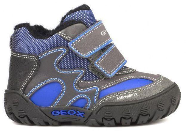Geox Ботинки  модель XK5392 цена обуви, 2017