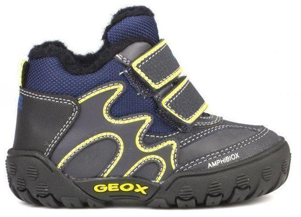 Geox Ботинки  модель XK5393 цена обуви, 2017