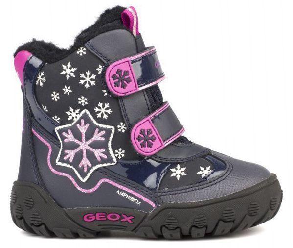 Geox Ботинки  модель XK5396 цена обуви, 2017