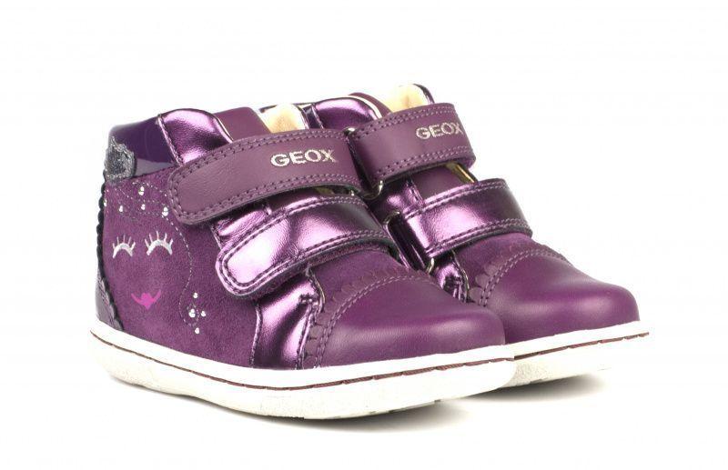 Geox Ботинки  модель XK5400, фото, intertop