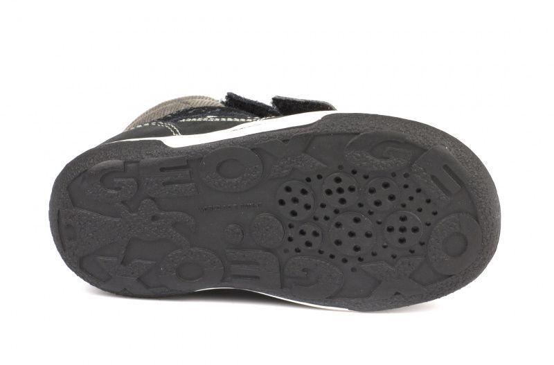 Ботинки для детей Geox B FLICK B. C - WAX.LEA+GBK XK5402 цена, 2017