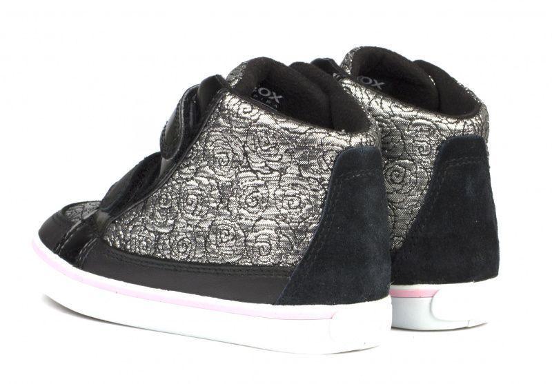Geox Ботинки  модель XK5407 размеры обуви, 2017
