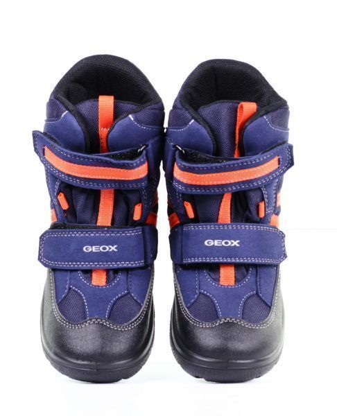 Geox Ботинки  модель XK5424, фото, intertop