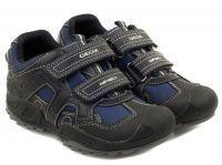 детская обувь Geox черного цвета купить, 2017